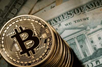 Хакеры украли 40 млн долларов в биткоинах