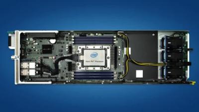 Intel снимет процессоры Xeon Phi с производства