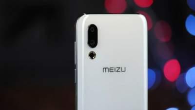 Meizu выпустит новую версию флагманского смартфона 16s