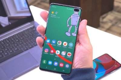 Samsung Galaxy Note 10 порадовал фанатов шикарной камерой