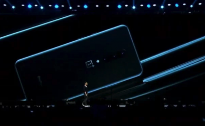 OnePlus 7 представили официально