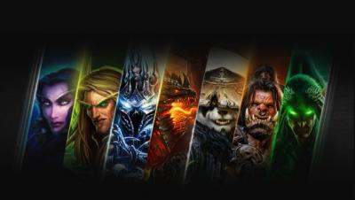 Стало известно, когда запустят классическую игру World of Warcraft