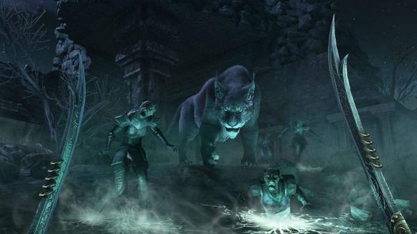 Дополнение «Эльсвейр» для The Elder Scrolls Online позволит вам стать Некромантом