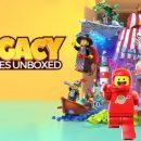 Gameloft и LEGO выпускают бесплатную RPG-игру для Android и iOS
