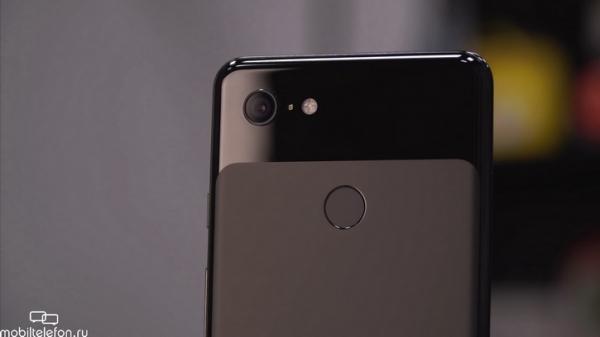 Продажи Google Pixel 3 оказались ниже Pixel 2