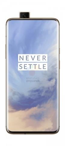 Инсайды #1716: OnePlus 7 Pro, ASUS ZenFone 6, OPPO Reno 10X Zoom