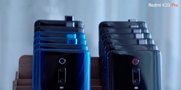 Xiaomi представила самый дешевый смартфон на Snapdragon 855