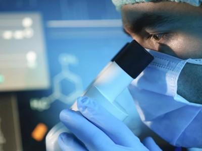 Российские учёные создали антибактериальное покрытие на основе наночастиц