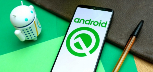 Android 10 Q будет определять аварии и вызывать помощь