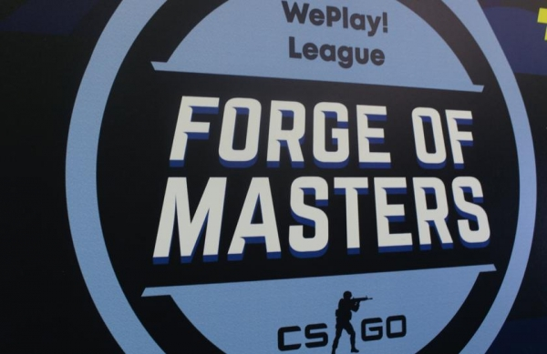 Разбитые мечты ипобеда «восставших изада»: итог первого дня турнира Forge ofMasters