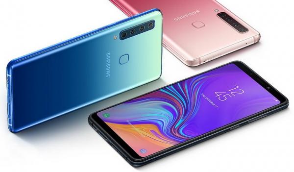 Samsung Galaxy S9 за 37 490 и А9 за 22 990 рублей с колонкой в МТС