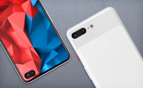 Google Pixel 4 получит дисплей с отверстием для фронтальной камеры, как у Galaxy S10