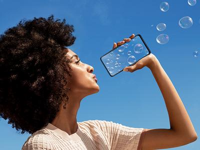 Huawei P smart Z: выдвижная фронталка, необъявленный процессор и NFC