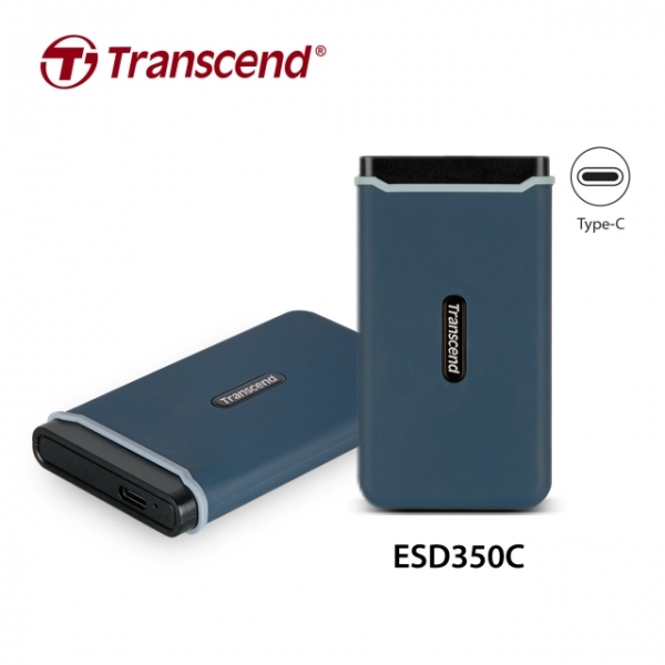 Transcend ESD350C: переносной SSD-накопитель с объёмом до 960 ГБ, портом USB-C и поддержкой OTG