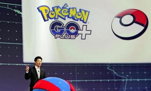 Игра Pokémon Sleep позволит геймерам играть во сне