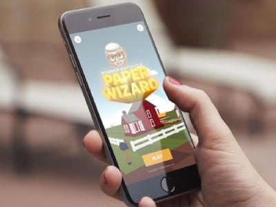 В App Store вышла игра от Apple. Вторая в истории компании