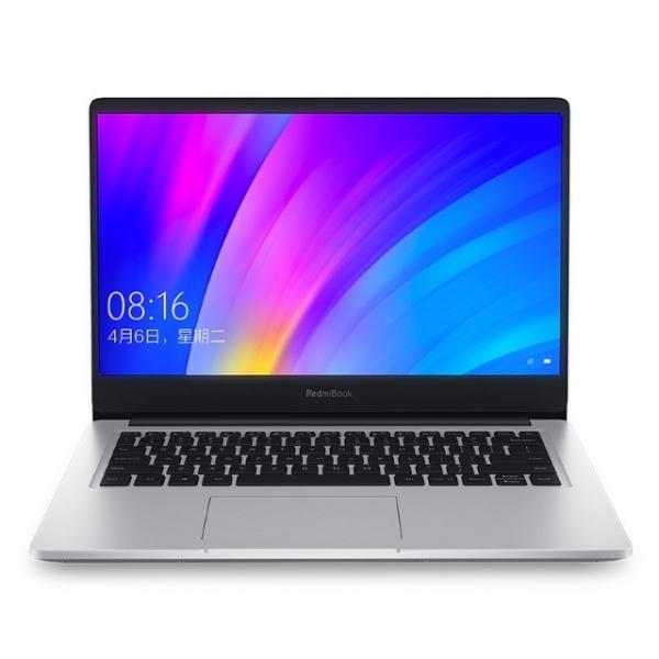 RedmiBook 14: первый ноутбук суббренда Xiaomi c чипом Intel, 8 ГБ ОЗУ, видеокартой GeForce MX250 и ценником от $576