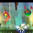ВSteam бесплатно раздают Guacamelee! —красочный платформер скооперативом наодном экране
