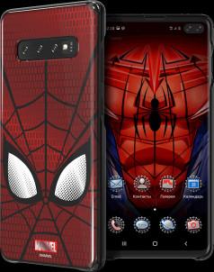 """Samsung показала чехлы для Galaxy S10, A50 и А70 в стиле """"Мстителей"""""""