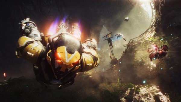 Electronic Arts ввосторге: Anthem стала самым успешным цифровым релизом компании