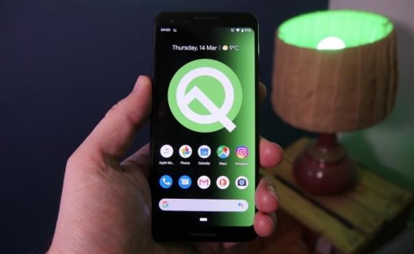 Android 10 приносит шифрование данных бюджетным смартфонам