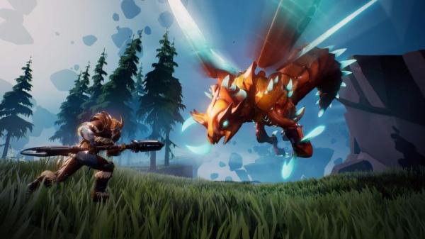 «Monster Hunter World для бедных» Dauntless выйдет вмае наPS4, XONE иPC
