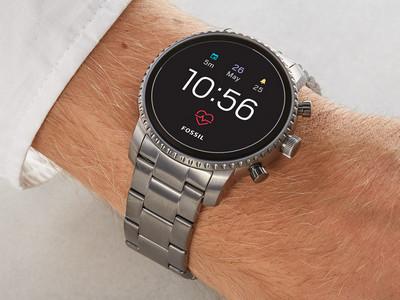 Fossil и Skagen представили в России смарт-часы с упором на дизайн