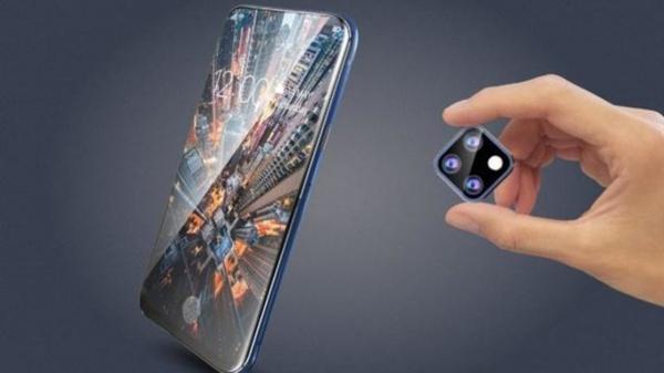Такого еще не было: смартфону Vivo NEX 2 приписывают съемную камеру на магнитах