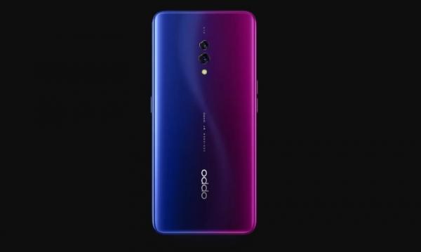 Oppo K3: выезжающая фронтальная камера, быстрая зарядка VOOC 3.0, чип Snapdragon 710 и ценник от $230