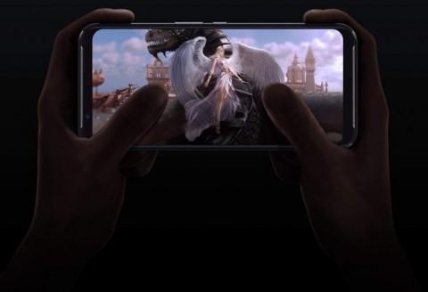 Nubia Red Magic 3: игровой смартфон с кулером на Snapdragon 855
