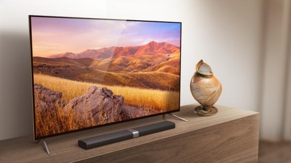 Huawei готовит первый в мире смарт-телевизор с поддержкой сети 5G и разрешением экрана 8К