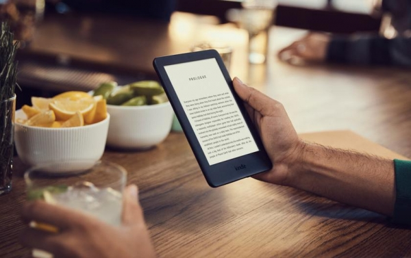 Xiaomi готова представить собственную электронную книгу — конкурента Amazon Kindle