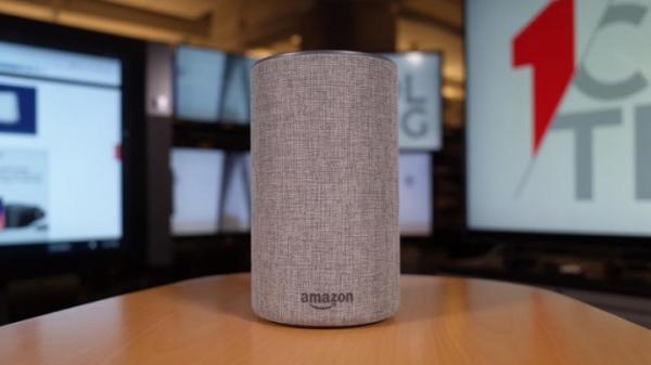Amazon разрабатывает браслет, угадывающий настроение пользователя