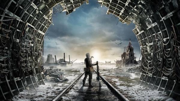 Создатели Metro Exodus уже работают над новой ААА-игрой для THQ Nordic