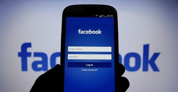 Сообщить об ошибке Facebook можно будет, встряхнув телефон