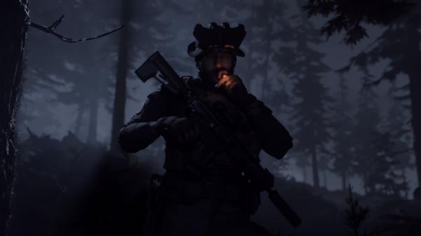 Activision анонсировала Call ofDuty: Modern Warfare— перезапуск смрачным сюжетом икооперативом