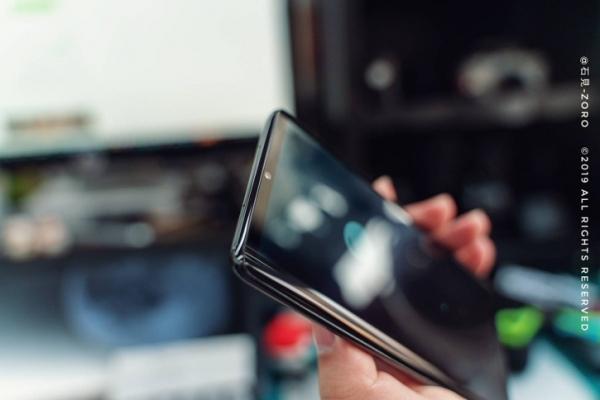 Концепт-смартфон Meizu Zero переродится в Meizu 17 5G?