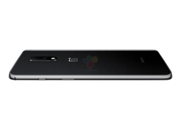 Как OnePlus 6T: в сети появились пресс-рендеры OnePlus 7