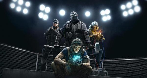 Смотри внимательно: Ubisoft раскрыла новых оперативников для Rainbow Six Siege