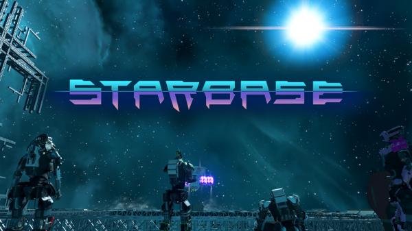Starbase— Star Citizen наминималках состроительством кораблей иполной разрушаемостью