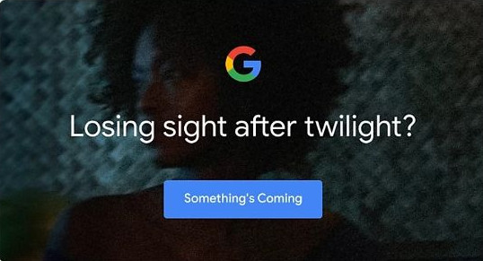 Google тизерит Night Sight для Pixel 3a и Pixel 3a XL