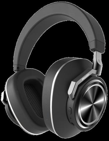 Bluedio T6C: aptX и 25 часов музыки без проводов