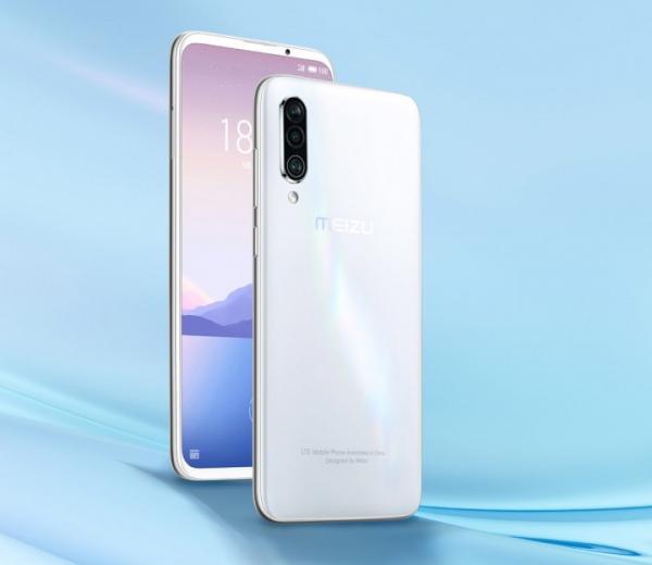 Meizu выпускает смартфон с флагманскими функциями за $245