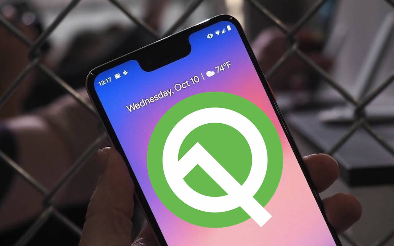 Что умеет новый Android Q