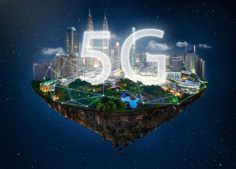 5G в Украине планируют запустить в 2020 году