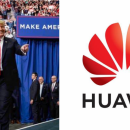 США — Huawei 1:0
