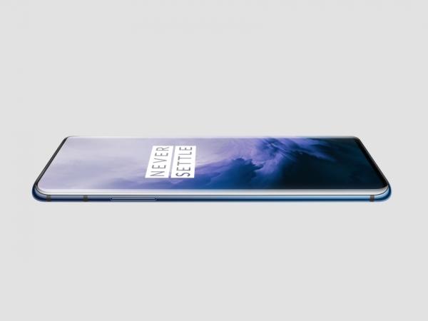 Oppo в этом году анонсирует смартфон с подэкранной камерой