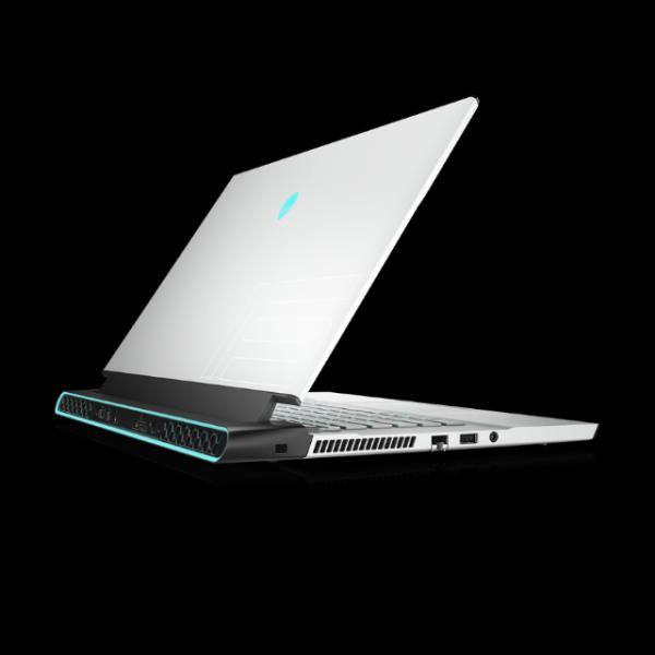 Computex 2019: Dell представил обновлённые игровые ноутбуки Alienware m15 и m17
