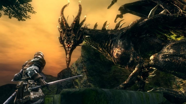СМИ: автор «Игры престолов» работал ссоздателем Dark Souls над секретной игрой From Software