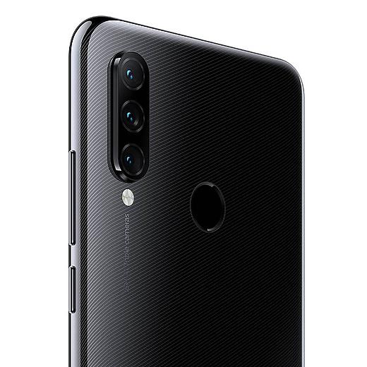 Lenovo Z6 Youth Edition: дисплей с поддержкой HDR10, тройная камера, чип Snapdragon 710 и ценник от $173